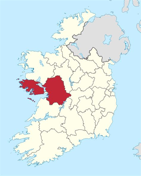 County Galway – Wikipedia