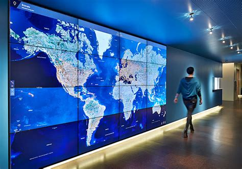 Microsoft goes on the attack with global Cybercrime Center