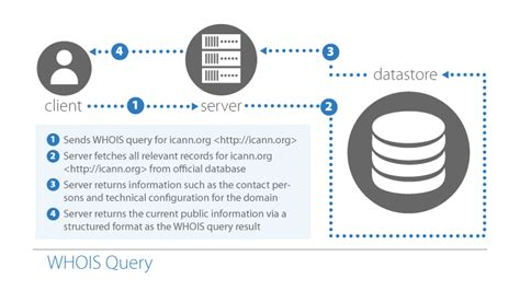 DNS and WHOIS - How it Works | ICANN WHOIS