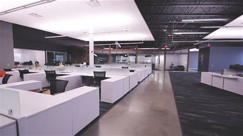 Why Acoustics Matters in Open Office Design - YouTube