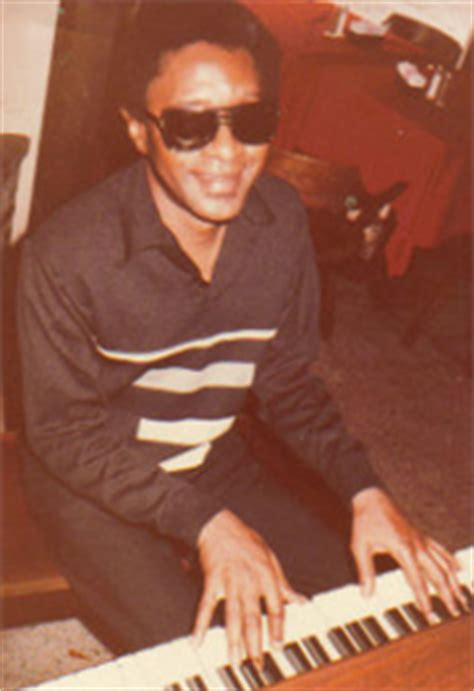 Perfect Sound Forever: James Booker- story of a New