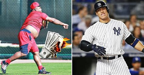 Recent MLB Contracts That Were Overpaid (And Others Underpaid)