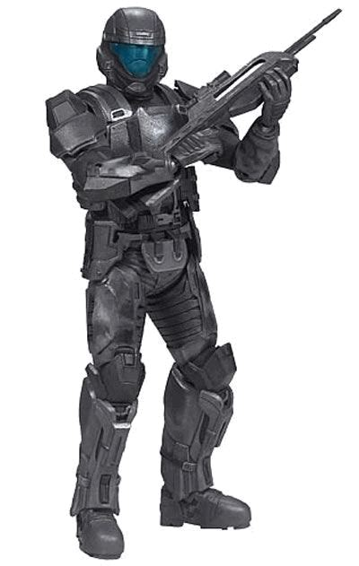 Halo 3: Series 2 - ODST Action Figure - Anime Books