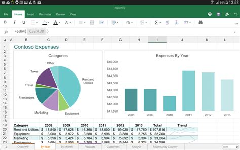 Microsoft releases free Office apps for iPhone and iPad