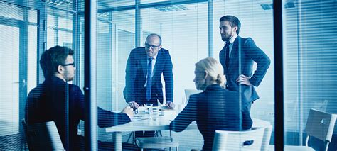 Just Who, Exactly, is on a Board of Directors? | Azeus Convene
