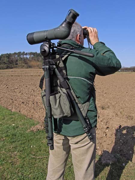 Cley Spy: Tripods and Heads