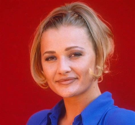 This is what Saturday Night popstar Whigfield looks like
