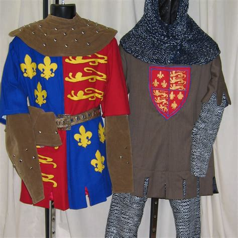 Henry V Costume Rentals Costume Rentals - Tracy Theatre