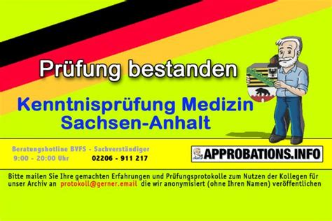 FSP Arztbrief Archive * approbations