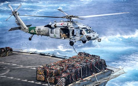 Sikorsky MH-60S - Vertical Flight Photo Gallery