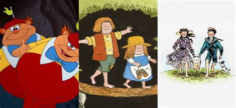 The Greatest Duos in Children's Literature | Brightly