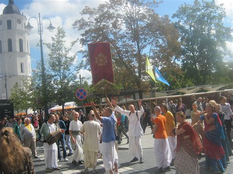 Hinduism in Lithuania - Wikipedia