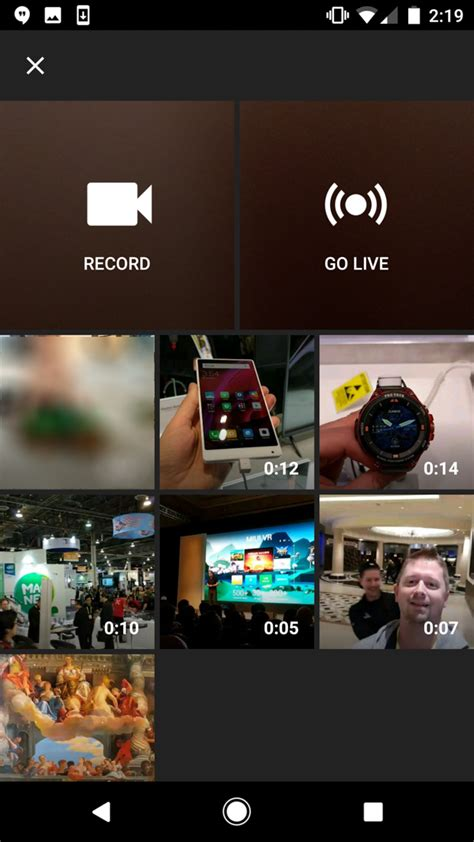 YouTube Rolls Out Mobile Live Streaming to Channels With