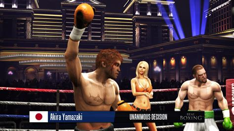 Real Boxing - Buy and download on GamersGate