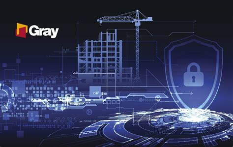 How to Improve IT Security in the Construction Industry
