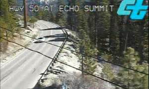 Then and now: Echo Summit always a key link - Lake Tahoe