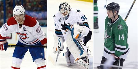 Every NHL Team's Best Contract For The 2016-17 Season