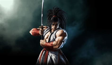 SNK's Samurai Shodown for Xbox One Rated in Korea
