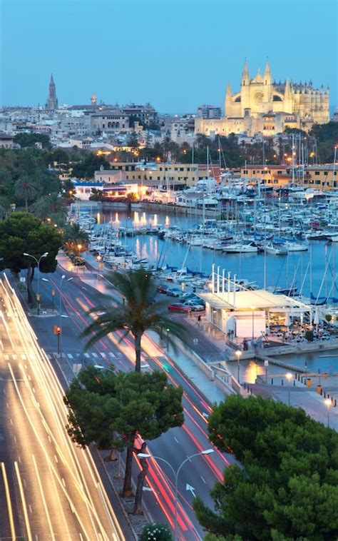 Palma: a new lease of life for Majorca's unduly overlooked