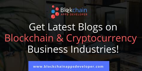 Latest Blogs on Blockchain Technology, SmartContracts