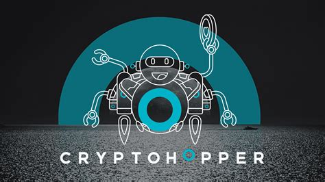 Features - Cryptohopper Trading Bot