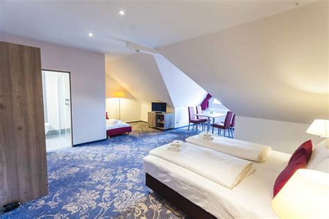 Rooms Wittenberg | Luther-Hotel Wittenberg