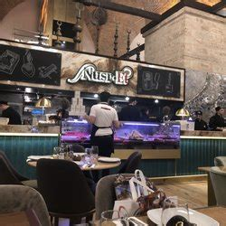 Nusr-Et Steakhouse - 2019 All You Need to Know BEFORE You