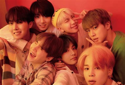 BTS Become First K-Pop Act to Go Platinum   Consequence of