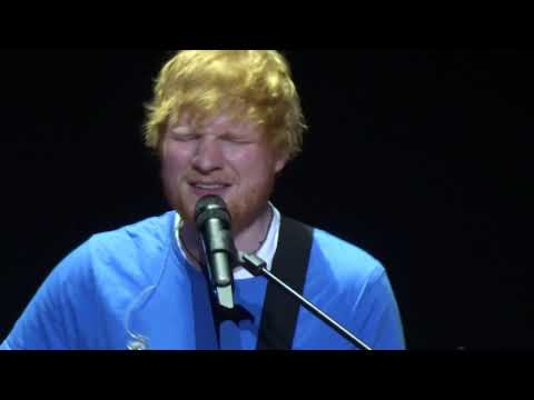 Ed Sheeran, No 6 Collaborations Project, review: starry