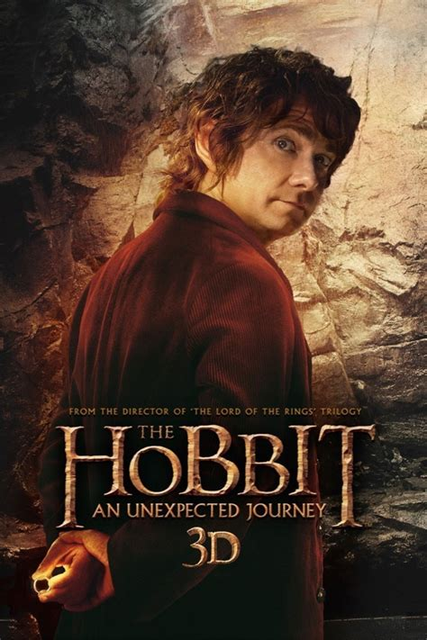 The Hobbit: An Unexpected Journey DVD Release Date