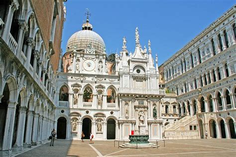 Exploring the Doge's Palace in Venice: A Visitor's Guide
