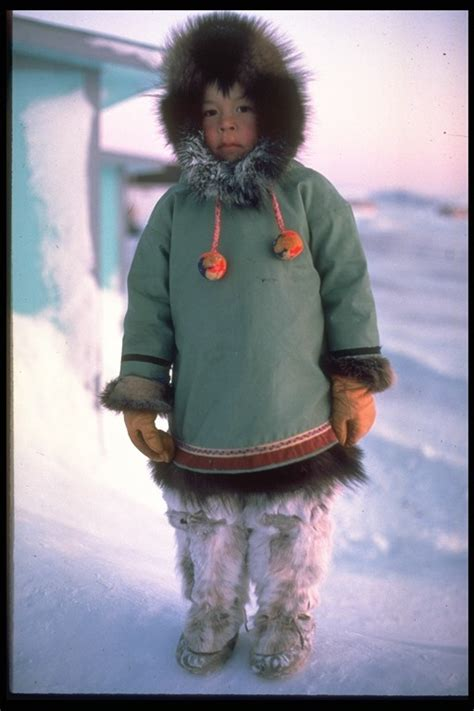 Canada's Inuit Visit the Hague | Invisible College Blog