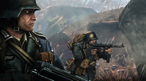 10 Most Accurate Historical FPS Games