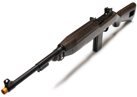 CSS Marushin M1 Carbine 6mm Gas Blow Back