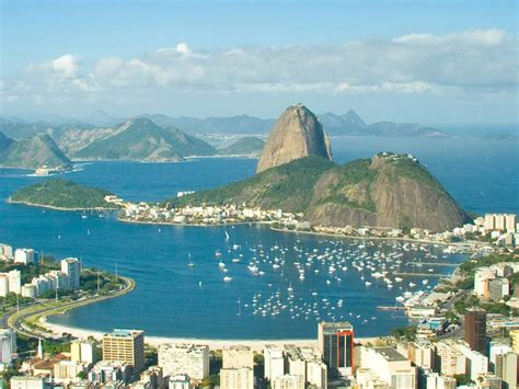 Rio De Janeiro Day Tours and Activities   Brazil   On The
