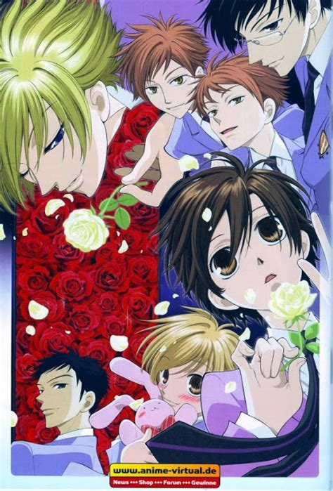 159 best Ouran Host Club ♥ images on Pinterest | High