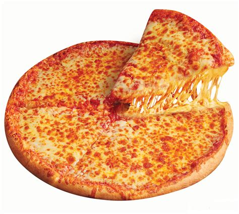 Pizza Cheese Whole
