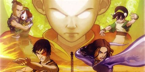 Avatar: The Last Airbender: 9 Things From The Pilot You