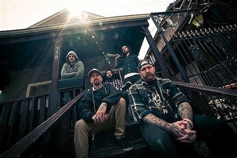 Every Time I Die Reveal New Album Details + Song 'Thirst'