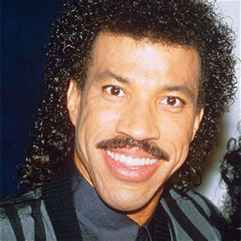 Lionel Richie Album and Singles Chart History   Music