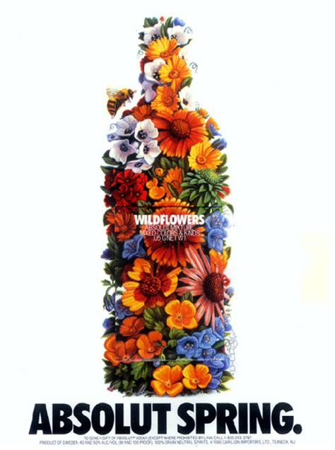 ABSOLUTely Clever! 10 ABSOLUT VODKA Campaign Ads