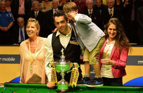 Ronnie O'Sullivan movie has actors cueing up to play
