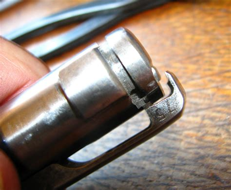 Fitting Mauser Extractors-- - Shooters Forum