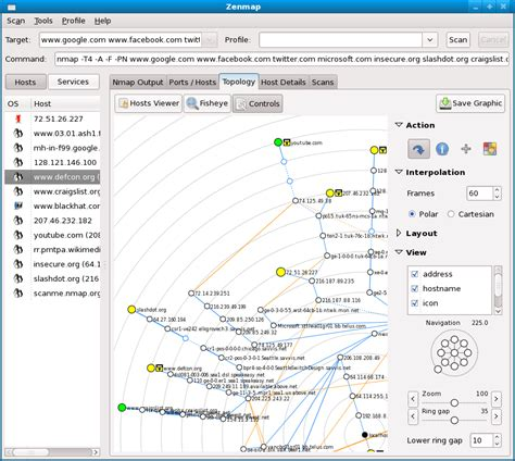 networking - Visual Network Topology Map? - Super User