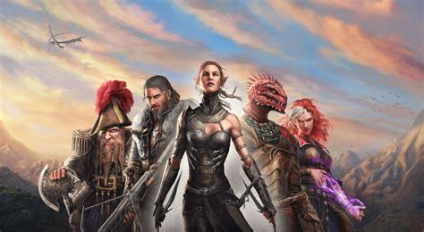 Divinity: Original Sin 2 is out today, and has dethroned